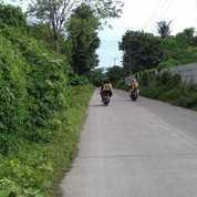 Tanah SHM 2 Ha Jl Raya Maloko Dangdang Cisauk BSD Tangsel