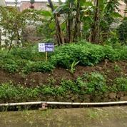 Tanah Kavling SHM Di Perumahan Banyumanik