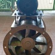 Axial Pully Fan Ss