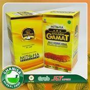 Jelly Gamat Mitoha Golden Gamat