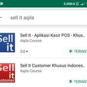 Aplikasi Kasir Pos Lengkap Dengan Aplikasi Pemesanan