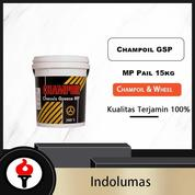 Greas / emu / elumas Champoil GSP Chassis Grease MP Pail 15kg
