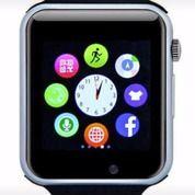 Smartwatch Keren Suport Android