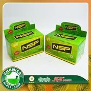 Kapsul NSp Neo Spirulina 77 Capsl