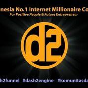 Seminar Bisnis Internet BOOST