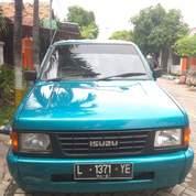 Mobil Bekas Panther Grand Royal 2.5 Diesel Tahun 1997