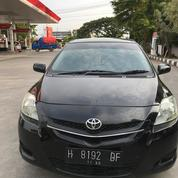 Mobil Bekas Toyota Vios Limo Type G Manual 2010