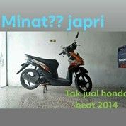 Honda Beat 2014