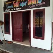 Rumah Usaha Pingir Jalan Banjaran Strategis Untuk Bisnis 115/215m2 BU Bisa Dicicil