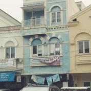 Ruko Santa Monica Gading Serpong Kelapa Dua
