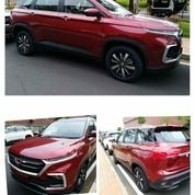 Wuling Almaz 1500cc Plus Turbo