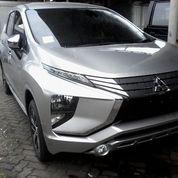 Mitsubishi Xpander Sport Silver 2019 Dp Ringan