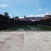 Tanah/Lahan Kolam Ikan 54tmbk Cijagra Katapang 100mtr Ke Jk Provinsi