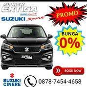 New All Ertiga Suzuki Sport