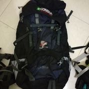 Carroer Consina Expedition Seken 80liter