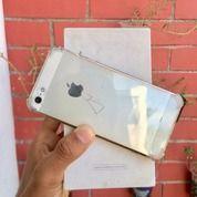 Minat Iphone 5 16 GB Fullset No Minus
