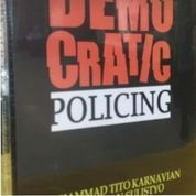 Demo Cratic Policing