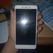 Xiomi Redmi Note 4