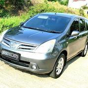 Super Antik Nissan Gran Livina XV 1.5-AT Th 2011-Sangat Terawat-Tanpa Cacat