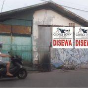 Gudang Jl. Tanjung Pura (Ukuran 374 M2)