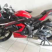 Kawasaki Ninja 250 RR Thn 2015