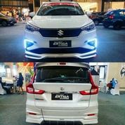 All New Ertiga Sporty & Black Edition