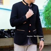 Blazer Cowok Blazer Korean Blazer Casual SK-69