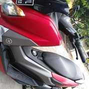 Yamaha NMax 155cc Non ABS