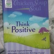 Chicken Soup For The Soul Karya Jack Canfield, Mark Victor Hansen, Amy Newmark
