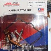Reparkit Karburator Jupiter MX New 135