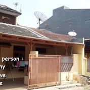 Rumah 1 1/2 LT Cocok Buat Usaha KOS KOSAN Di Harapan Indah