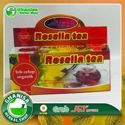 Teh Celup Rosella