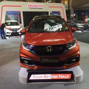 Honda Mobilio DP 20juta