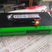DVD Player 100% Ori