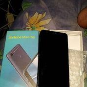 Asus Zenfone Max Plus (18++)