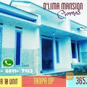 "D""Lima Mansion Ciomas"