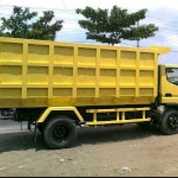 Colt Diesel Canter Harga Dump Fe 125 Ps Hd 2019