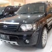 Ford Escape Limited A/T Tahun 2008