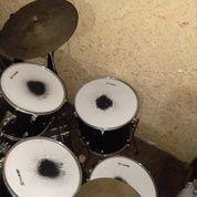 Drum + Kursi Pendek