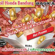 Promo Mobil Honda Bandung 2019