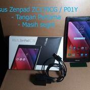 Tablet Asus Zenpad ZC170CG Atau P01Y