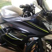 Kawasaki Ninja 250 ABS 2017