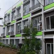 Apartemen Syariah Mahasiswa IPB