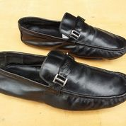 Sepatu Hugo Boss Size 40