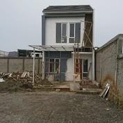 Perumahan BARATA Rumah 2 Lantai Ready Stock Harga Termurah
