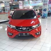 Jazz Rs New At 2014 Merah