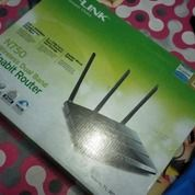 Wireless Dual Band Tp-Link Model TL Wdr4300
