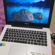 Laptop Asus A455L Spek Gaming