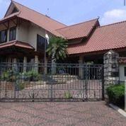 Rumah Besar Mewah Siap Huni Di Pdk Indah