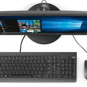 READY LENOVO DESKTOP All In One SERIES BARU ,,,